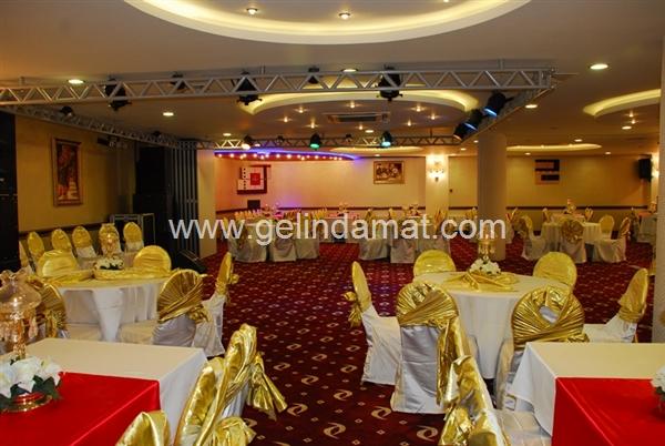 Erten Otel-Adana