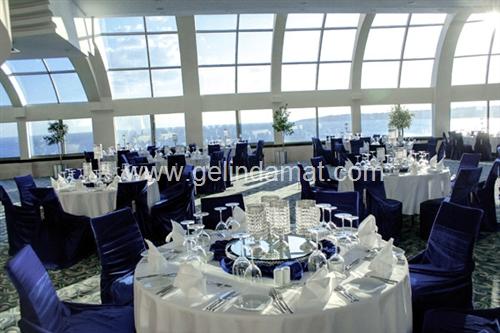 Eser Premium Hotel & Spa-Eser Premium Düğün