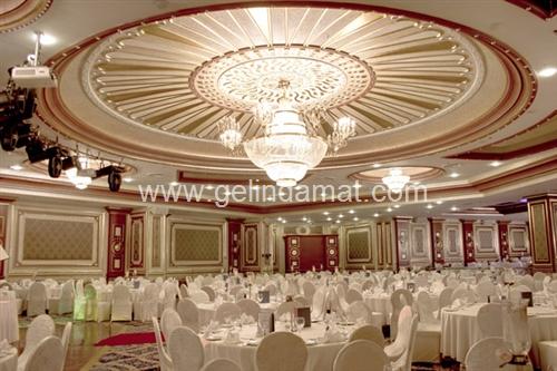Eser Premium Hotel & Spa-