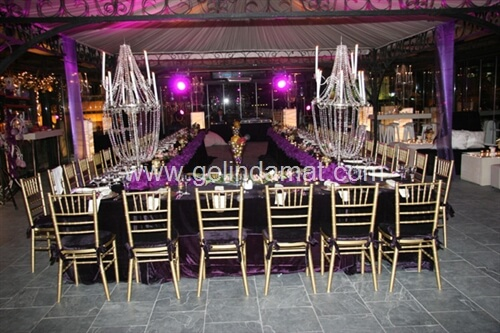 Feriye Palace  -  feriyede düğünler