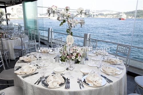 Feriye Palace  -  istanbulda düğün mekanları - wedding istanbul