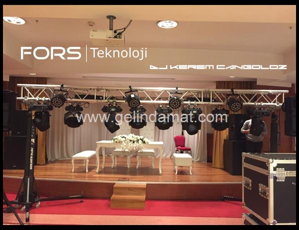 FORS Teknoloji-FORS Teknoloji