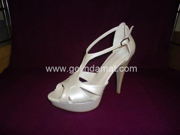 Gaspara Gelin Ayakkabıları  -  Gaspara Gelin Ayakkabıları