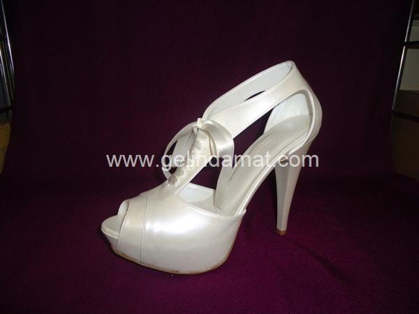 Gaspara Gelin Ayakkabıları  -  Gaspara Gelin Ayakkabıları Modelleri