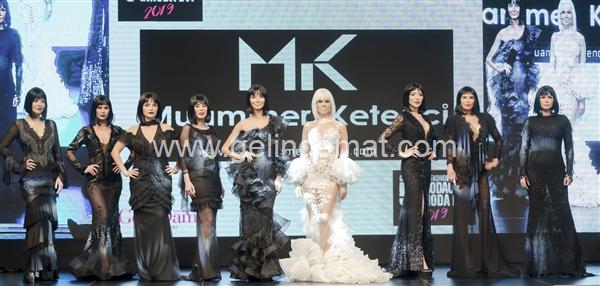 Gelin Damat Fashion Day  51 Modacı 51 Modaevi-Gelin Damat Fashion Day 2018 - 51 Modacı 51 Modaevi_85
