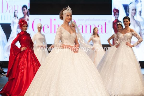 Gelin Damat Fashion Day  51 Modacı 51 Modaevi-Gelin Damat Fashion Day 2018 - 51 Modacı 51 Modaevi_12