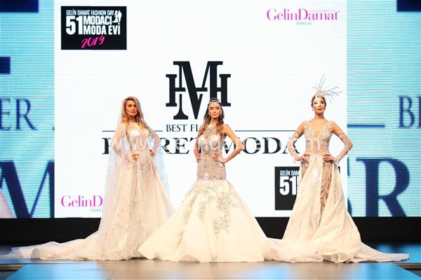 Gelin Damat Fashion Day  51 Modacı 51 Modaevi-Gelin Damat Fashion Day  51 Modacı 51 Modaevi
