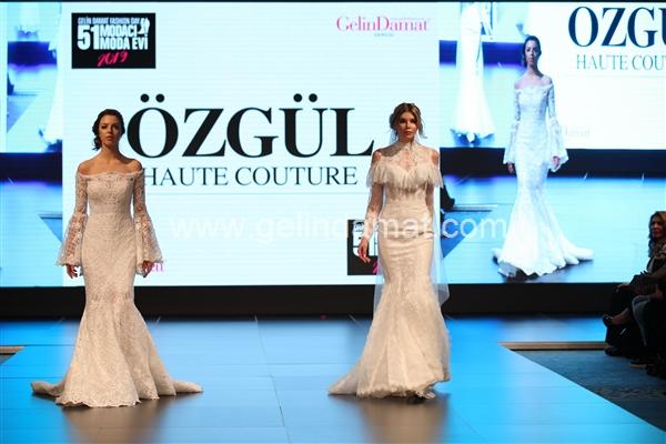 Gelin Damat Fashion Day  51 Modacı 51 Modaevi-Gelin Damat Fashion Day  51 Modacı 51 Modaevi - Özgül Moda