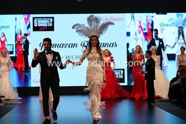 Gelin Damat Fashion Day  51 Modacı 51 Modaevi-Gelin Damat Fashion Day  51 Modacı 51 Modaevi_ Ramazan Balkanas