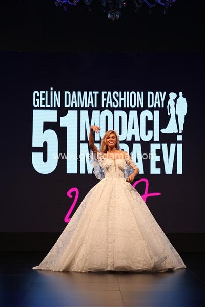 Gelin Damat Fashion Day  51 Modacı 51 Modaevi-Gelin Damat Fashion Day 2018 - 51 Modacı 51 Modaevi_47