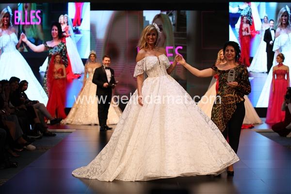 Gelin Damat Fashion Day  51 Modacı 51 Modaevi-Gelin Damat Fashion Day 2018 - 51 Modacı 51 Modaevi_34
