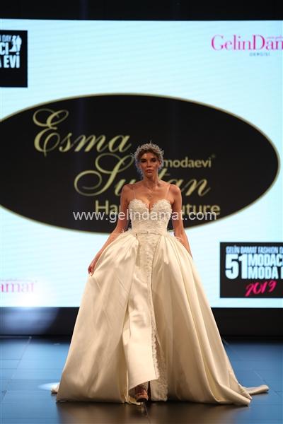 Gelin Damat Fashion Day  51 Modacı 51 Modaevi-Gelin Damat Fashion Day 2018 - 51 Modacı 51 Modaevi_5