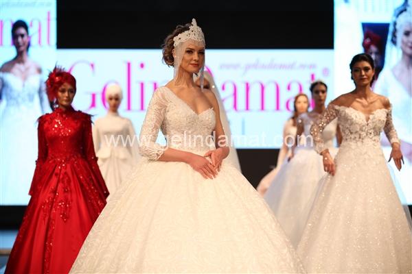 Gelin Damat Fashion Day  51 Modacı 51 Modaevi-Gelin Damat Fashion Day 2018 - 51 Modacı 51 Modaevi_90