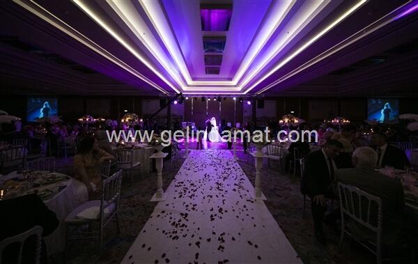 Gorrion Hotel İstanbul Gelin&Damat
