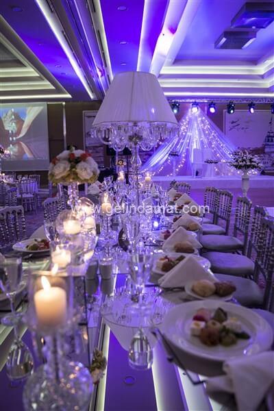 Gorrion Hotel İstanbul Düğün 8