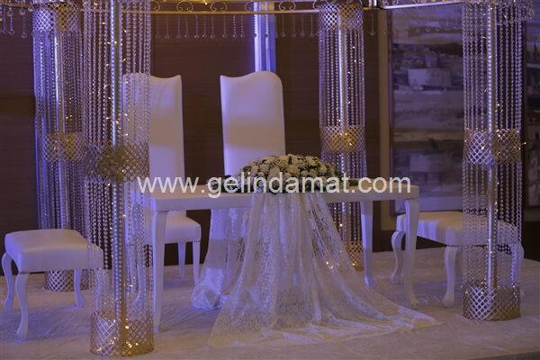 Gorrion Hotel İstanbul Düğün 6