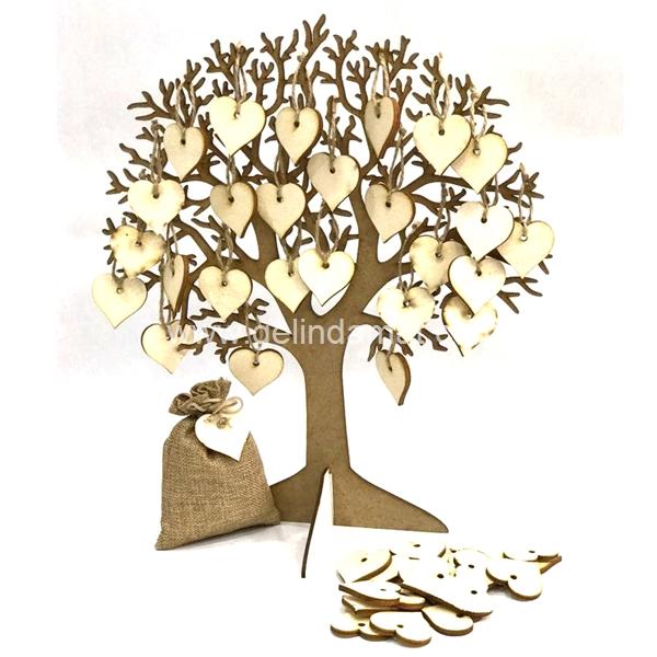 Gözdem Hediyelik-anı ağacı