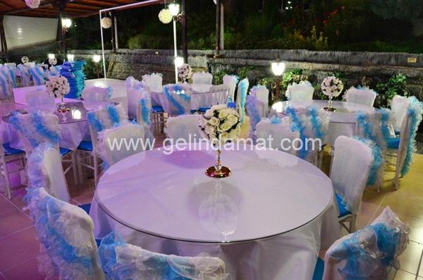Grand Rose Düğün Sarayı