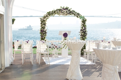 Gül Sultan Yalısı Düğün  -  Düğün Fiyatları Gül Sultan Yalısı