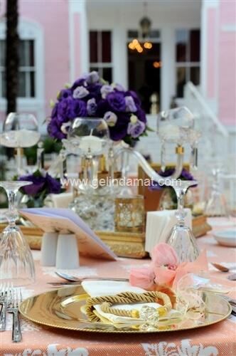 İstanbul Düğün Mekanları Gül Sultan Yalısı
