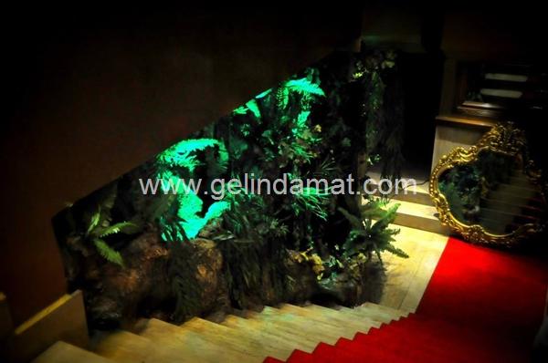 Gülşah  Sultan Kına Sarayı-Bakırköyde Düğün Salonları