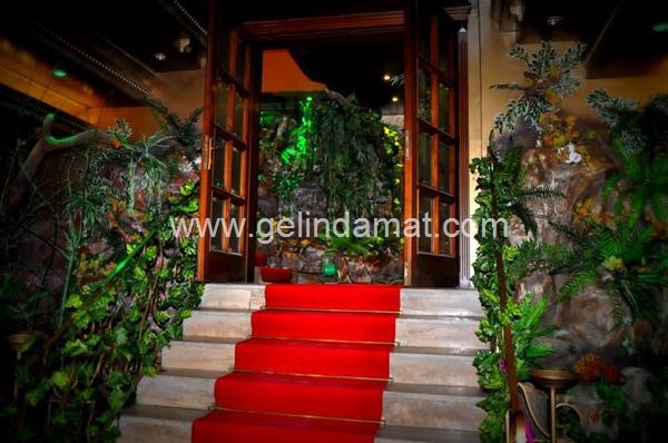 Gülşah  Sultan Kına Sarayı-Gülşah Sultan Kına Gecesi Sarayı Bakırköy