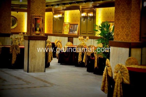 Gülşah  Sultan Kına Sarayı-İstanbul Kına Gecesi Salonları