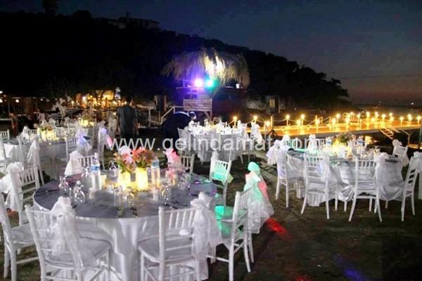 ada beach club düğünler