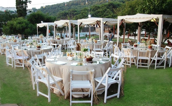 Ada Beach Club-ada beach club kır düğünü
