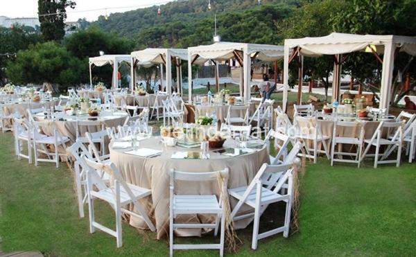 ada beach club kır düğünü