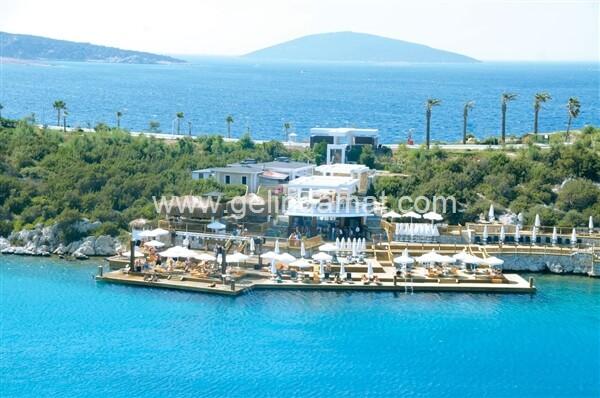 Hilton Bodrum Türkbükü