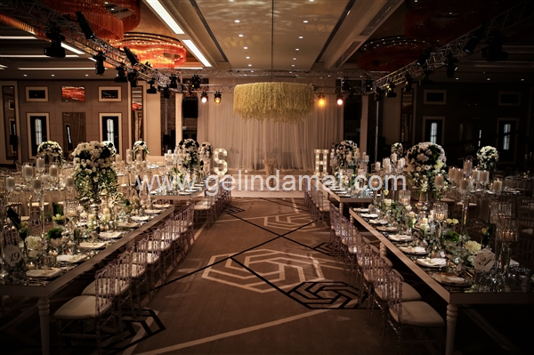 Hilton İstanbul Bakırköy-Hilton Bakırköy Wedding