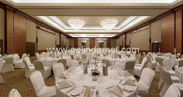 Hilton İzmir Hotel  -  Hilton İzmir Hotel