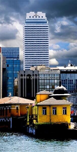 Hilton İzmir Hotel  -  Hilton İzmir Hotel1843693828