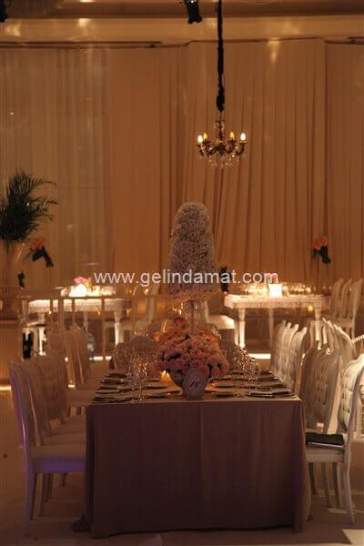 Hilton İzmir Hotel  -  Hilton İzmir Hotel düğünler