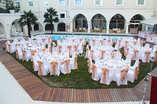 havuzbaşı düğün ve nişan holiday inn hotel istanbul city