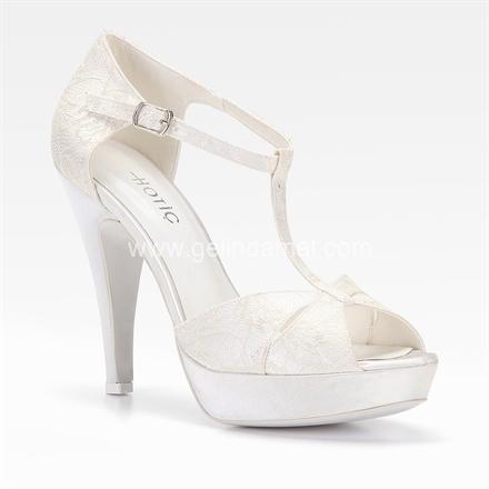 Hotiç Gelin Ayakkabısı