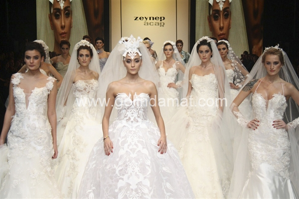 If Weddıng Fashion İzmir 2016-If Weddıng Fashıon İzmir 2016