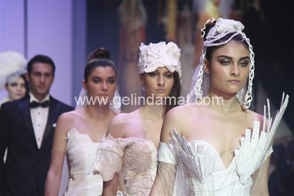 If Weddıng Fashion İzmir 2016