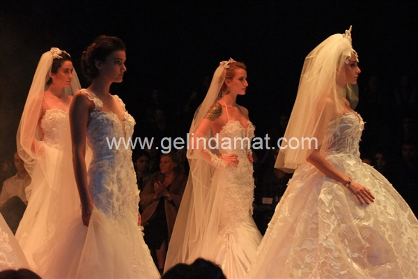 If Weddıng Fashion İzmir 2016-If Weddıng Fashıon 2016