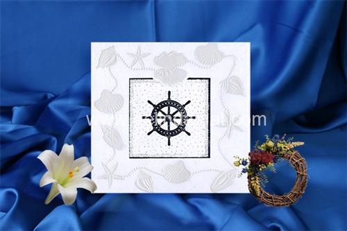 denizci davetiye modeli