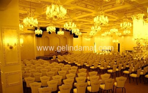 İstanbul Wedding House