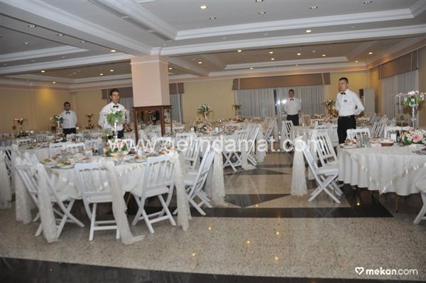 İzmir Vilayetler Evi-Düğün