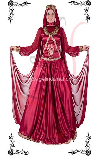 J Kaftans Bindallı Kaftan-ucuz bindallı kıyafetleri 1