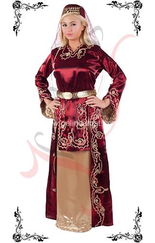 J Kaftans Bindallı Kaftan-ucuz bindallı kıyafetleri