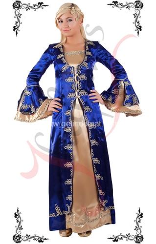 J Kaftans Bindallı Kaftan-bindallı elbisesi