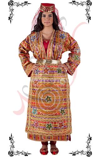 J Kaftans Bindallı Kaftan-kına elbiseleri 84