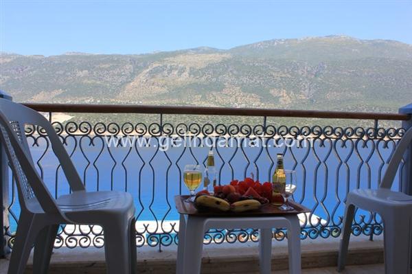 Balayı Mekanları-Korsan Ada Hotel