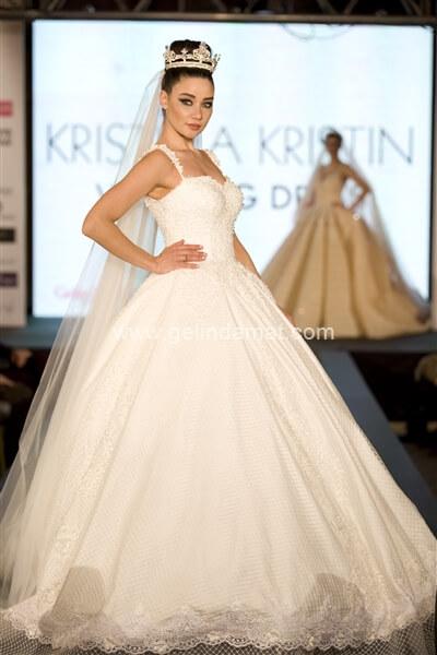 Kristina Kristin-