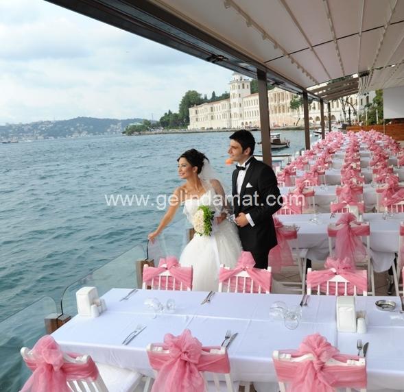 Kuleli Yakamoz Restaurant-Düğün